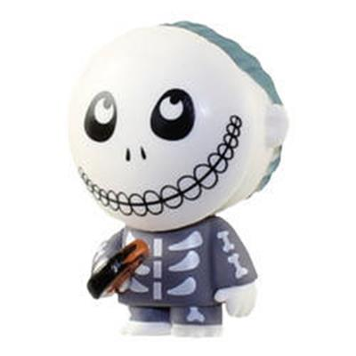 Mystery Minis Nightmare Before Christmas Series 2 Barrel Icon
