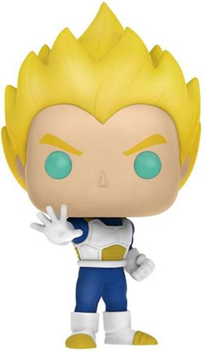 Funko Pop! Animation Vegeta (Super Saiyan)