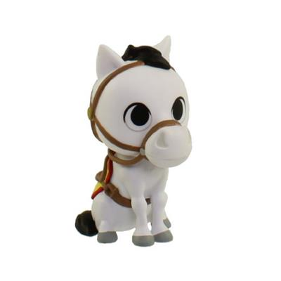 Mystery Minis DC Super Heroes & Pets Comet the Horse Icon