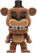 Funko Pop! Games Freddy (Flocked)