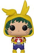 Funko Pop! Animation Deku (Onesie)