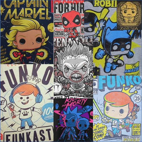 Funko - Other T-Shirts & Apparel