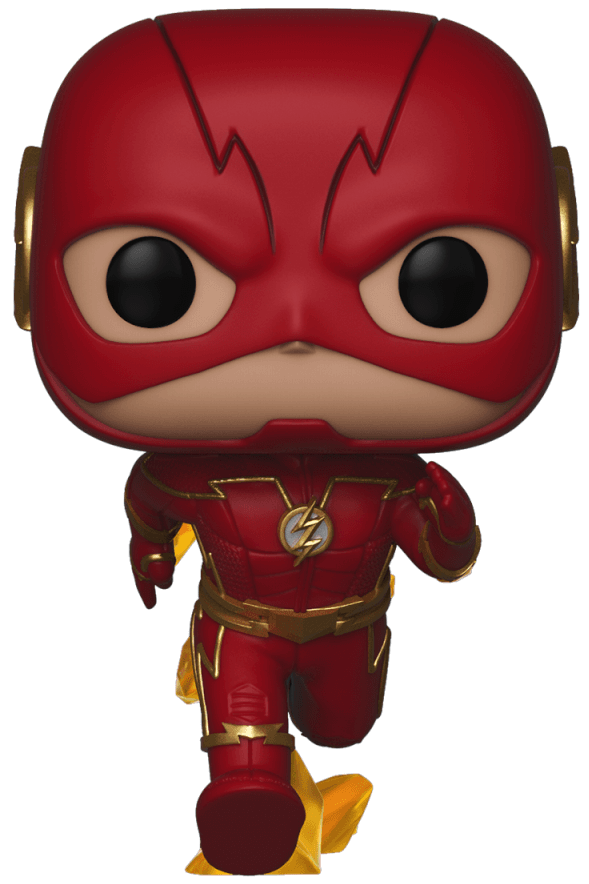 Funko Pop! Television The Flash