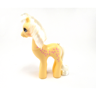 My Little Pony Year 05 Creamsicle the Giraffe
