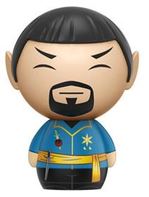 Dorbz Television Spock (Alternate)