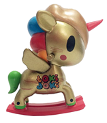 Tokidoki Unicorno Metallico Series 2 Rodeo