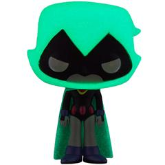 Raven (Glow In The Dark)