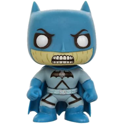Funko Pop! Heroes Batman (Blackest Night)