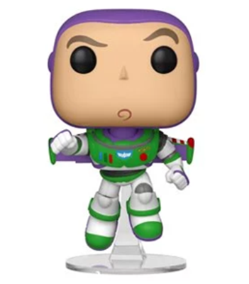 Funko Pop! Disney BUZZ LIGHTYEAR Icon