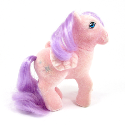 My Little Pony Year 04 North Star