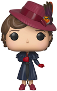 Funko Pop! Disney Mary Poppins (w/ Umbrella)