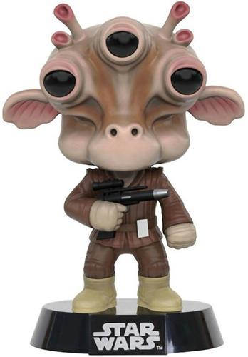 Funko Pop! Star Wars Ree Yees