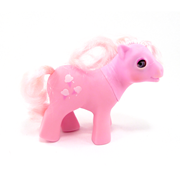 My Little Pony Year 04 Baby Lickety Split