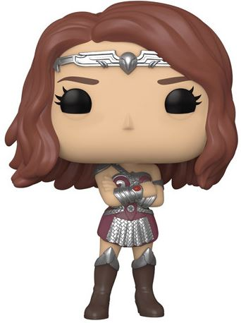 Funko Pop! Television Queen Maeve