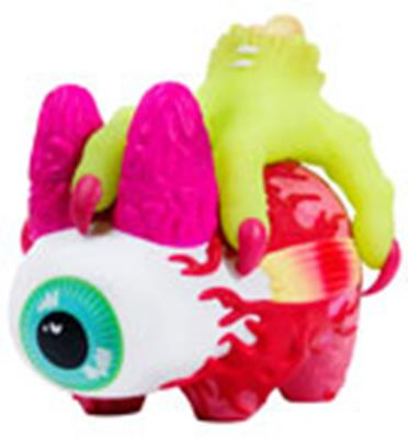 Kid Robot Labbits Keep Watch (SDCC)
