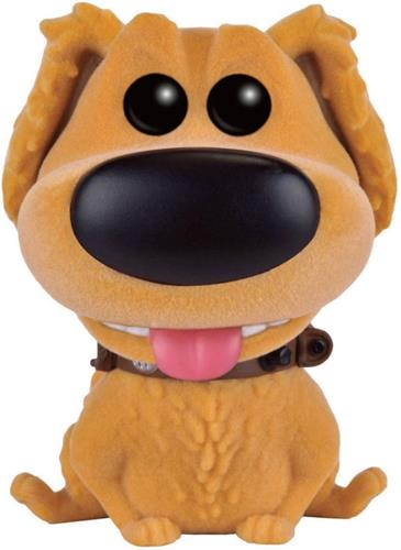 Funko Pop! Disney Dug (Flocked)