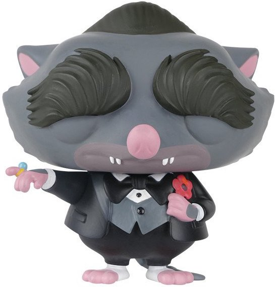Funko Pop! Disney Mr. Big