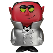 Funko Pop! Animation Lil' Gruesome (Red)