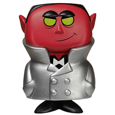 Funko Pop! Animation Lil' Gruesome (Red) Icon