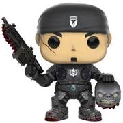 Funko Pop! Games Marcus Fenix (w/ Head)