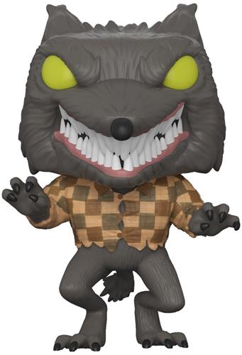 Funko Pop! Disney Wolfman