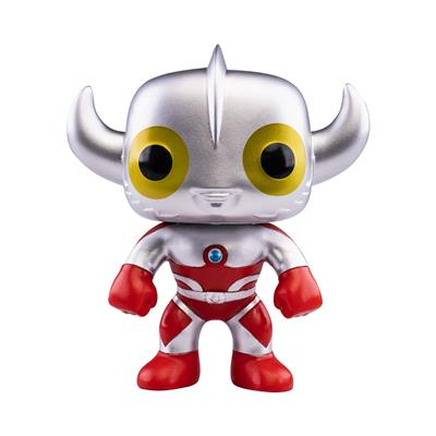 Funko Pop! Television Father of Ultra