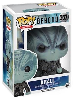 Funko Pop! Movies Krall Stock