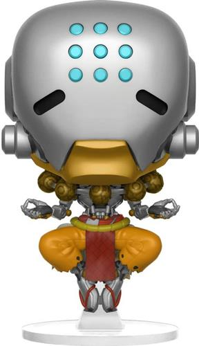 Funko Pop! Games Zenyatta