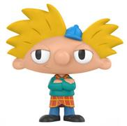 Mystery Minis Nickelodeon Arnold