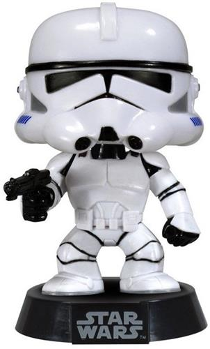 Funko Pop! Star Wars Clone Trooper