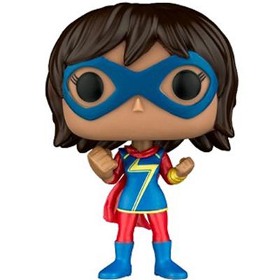 Funko Pop! Marvel Ms. Marvel (Kamala Khan)