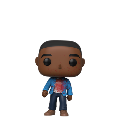 Funko Pop! Movies Chris Washington (Bloody)