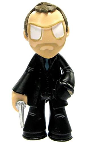Mystery Minis Supernatural Crowley