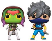 Funko Pop! Games Gamora v. Strider (Version 2)