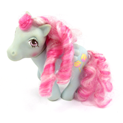 My Little Pony Year 07 Sugar Apple