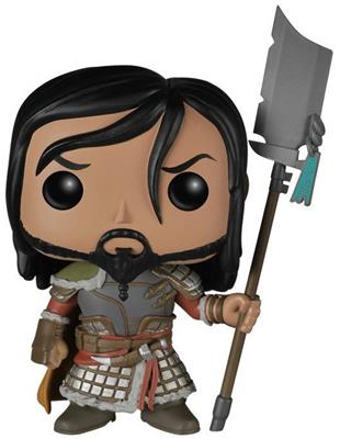 Funko Pop! Magic Sarkhan Vol
