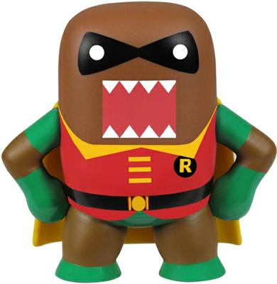 Mystery Minis DC Domo Robin (Classic) Icon