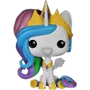 Funko Pop! My Little Pony Princess Celestia