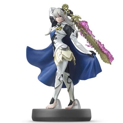 Amiibo Super Smash Bros. Corrin - Player 2 Icon