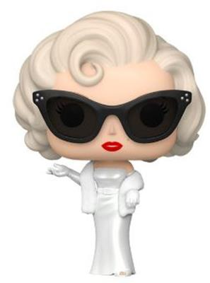 Funko Pop! Icons Marilyn Monroe