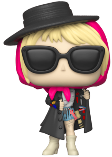 Funko Pop! Heroes Harley Quinn Incognito