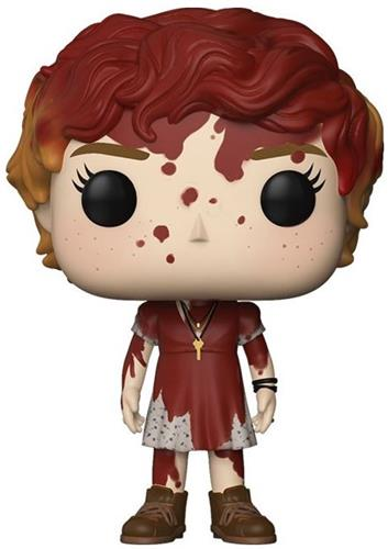 Funko Pop! Movies Beverly Marsh (Bloody) - CHASE Icon