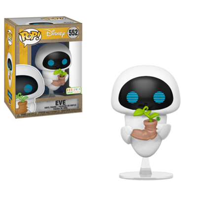 Funko Pop! Disney EVE