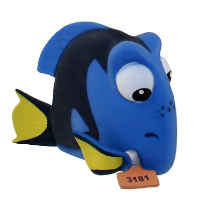 Mystery Minis Finding Dory Dory (w/ Tag) Stock