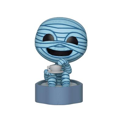 Mystery Minis Haunted Mansion The Mummy (Hot Topic & BoxLunch)