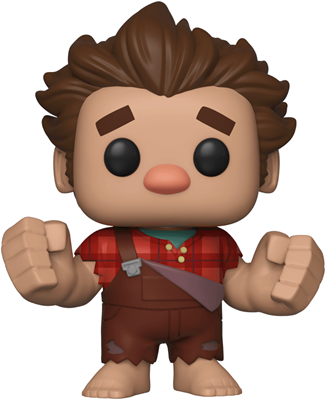 Funko Pop! Disney Wreck-It Ralph