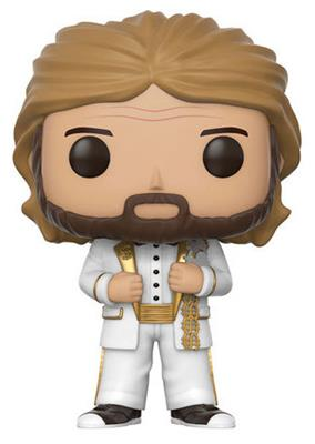"Funko Pop! WWE ""Million Dollar Man"" Ted DiBiase (White Suit)"