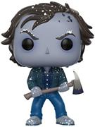 Funko Pop! Movies Jack Torrance (Frozen) - CHASE