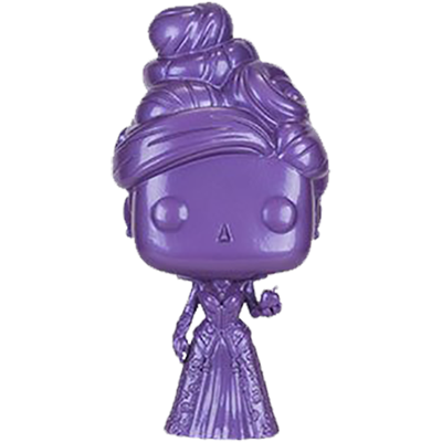 Funko Pop! Television Regina (Purple)
