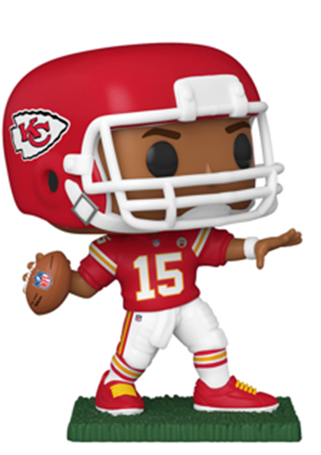 Funko Pop! Football Patrick Mahomes II